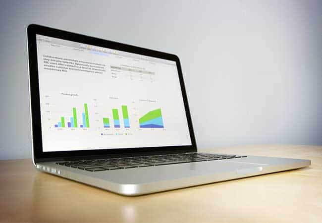 SEO Analytics on a Mac